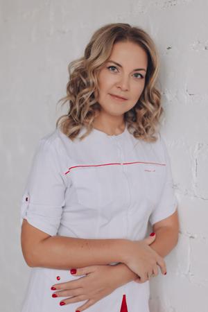 Доронкина Ирина Ивановна