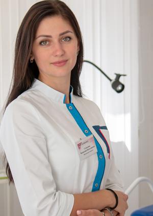 Гинеколог в Воронеже