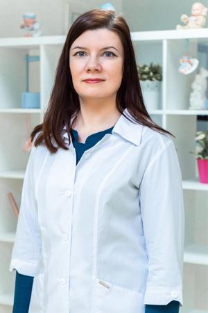 Туленинова Виктория Владимировна - дерматолог, трихолог