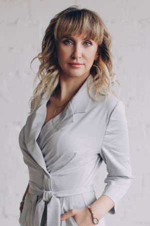 Щеглова Светлана Вячеславова