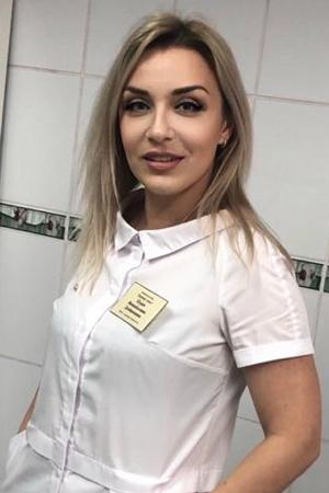 Дейнекина Юлия Михайловна - гинеколог-эндокринолог